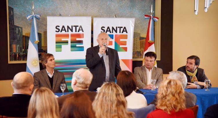 Prensa GSF