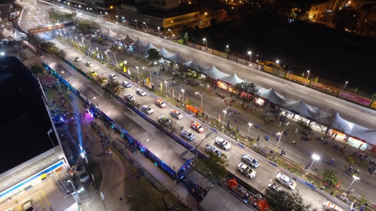 Circuito Tc2000 Santa Fe 2018 : Santa fe vive a pleno el súper tc agenciafe