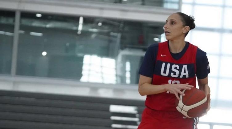 Diana Taurasi, la estrella del básquet mundial con raíces argentinas - Agencia Fe