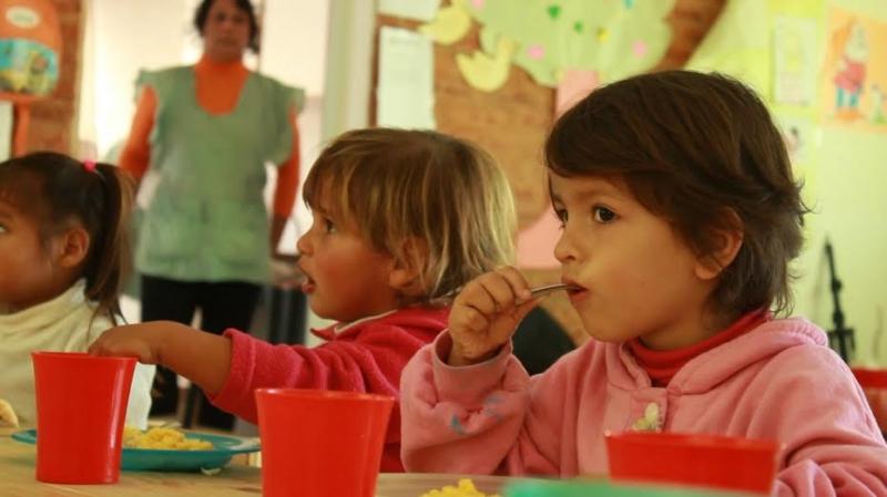 El Gobierno de Santa Fe inaugura un nuevo Centro de Cuidado Infantil