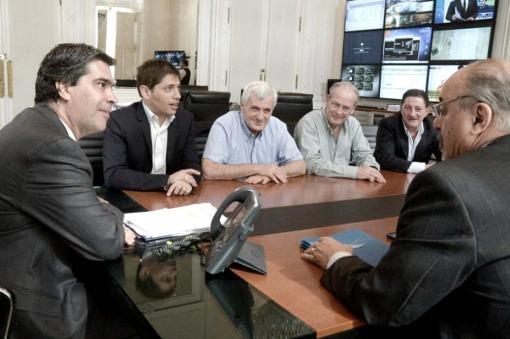 El Gobierno formalizó la convocatoria al Consejo del Salario para el 29 de agosto