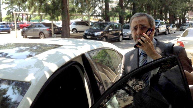 """El Gobierno afirma que Griesa pretende """"condicionar"""" al Congreso"""