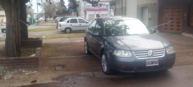 Asesinaron a balazos al dueño de una concesionaria de autos vinculado al empresario Luis Medina