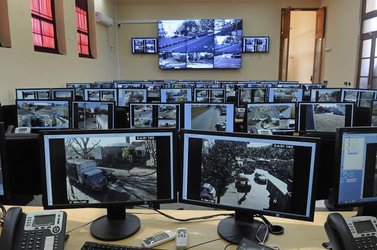 El Gobierno reglamentó la instalación y el uso de los sistemas de videovigilancia