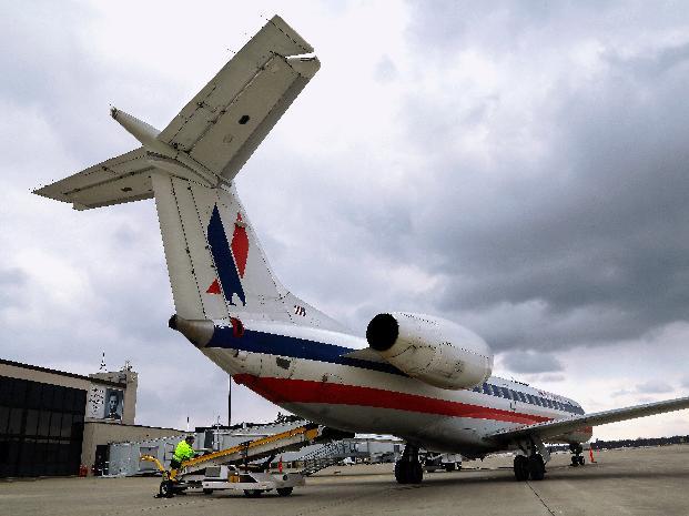 La restricción de ventas de pasajes de American Airlines