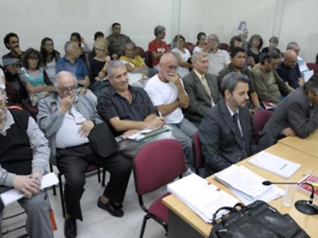 La sentencia para los acusados en la causa Feced II se leerá el 10 de octubre
