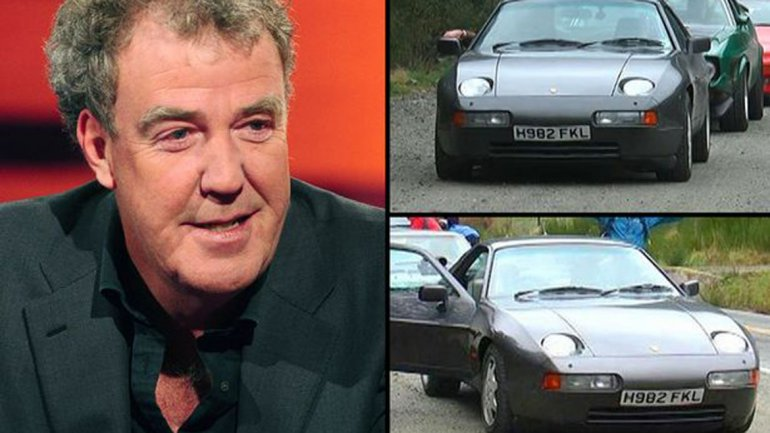 Top Gear denuncia que