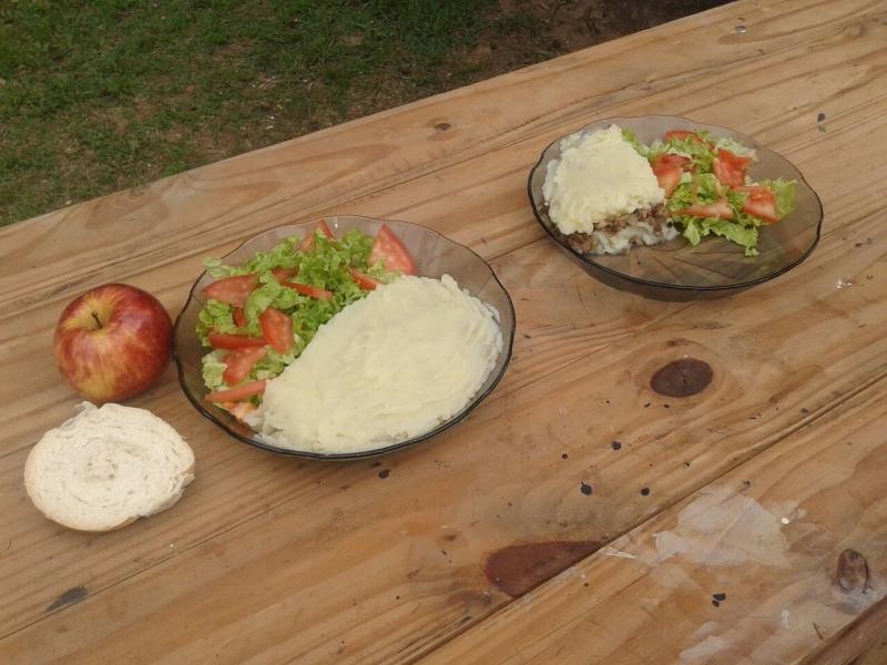 Comida para pobres ideal fin de mes taringa - Almuerzo rapido y facil ...