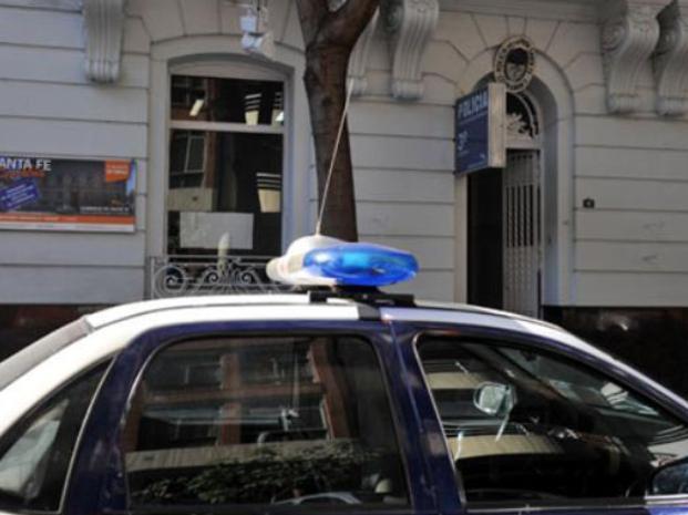 La policía recuperó un importante botín que le habían robado a un empleado