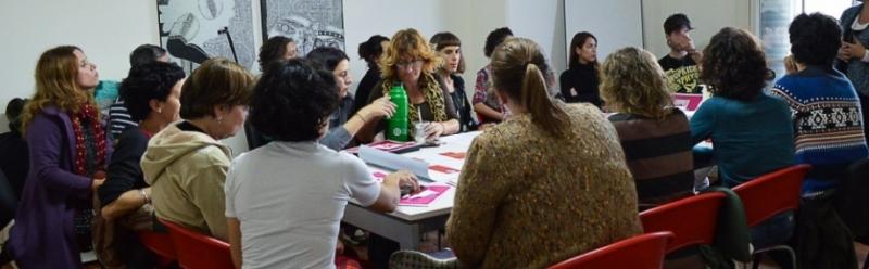 Convocan a productores y emprendedores del sector diseño a sumarse a las reuniones de la cadena de valor