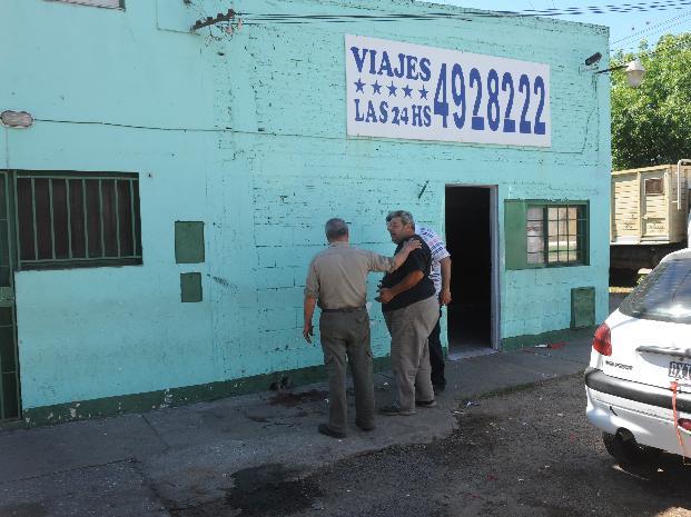 Pedro González aseguró que en Villa Gobernador Gálvez