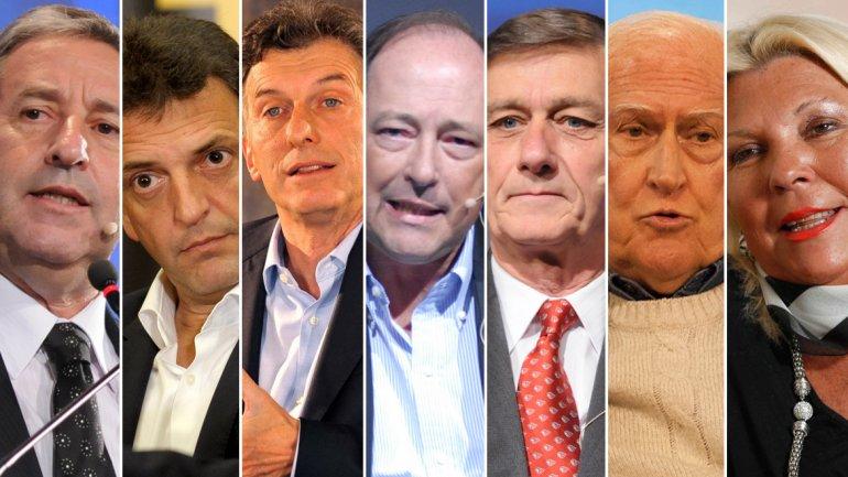 La UCR pidió una interna de toda la oposición para definir el candidato a Presidente