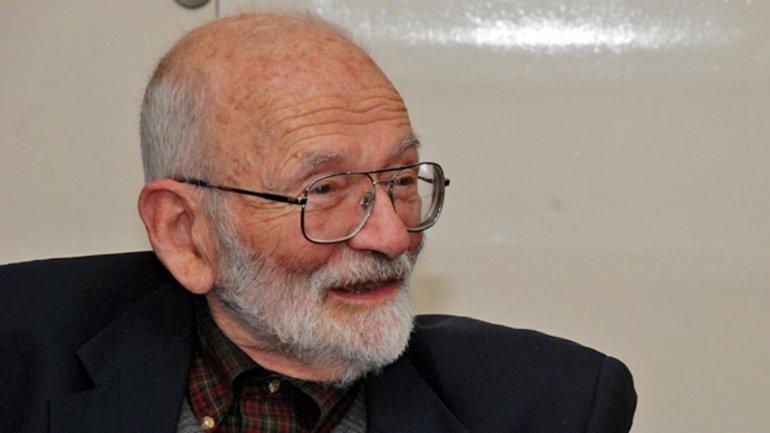 Murió el historiador Tulio Halperín Donghi