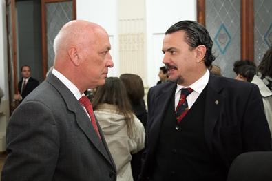 Antonio Bonfatti confirmó que desdoblará las elecciones en Santa Fe en 2015