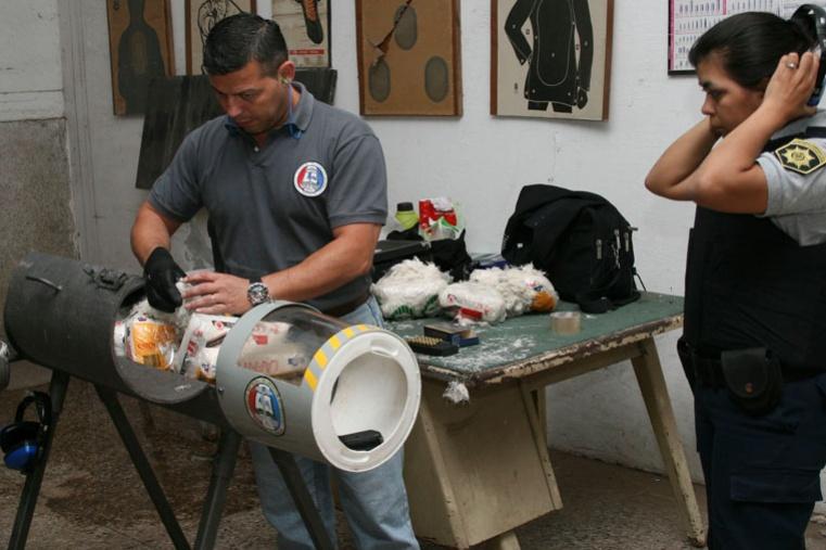 Más de 1800 agentes de policía identificaron sus armas en el Registro Balístico