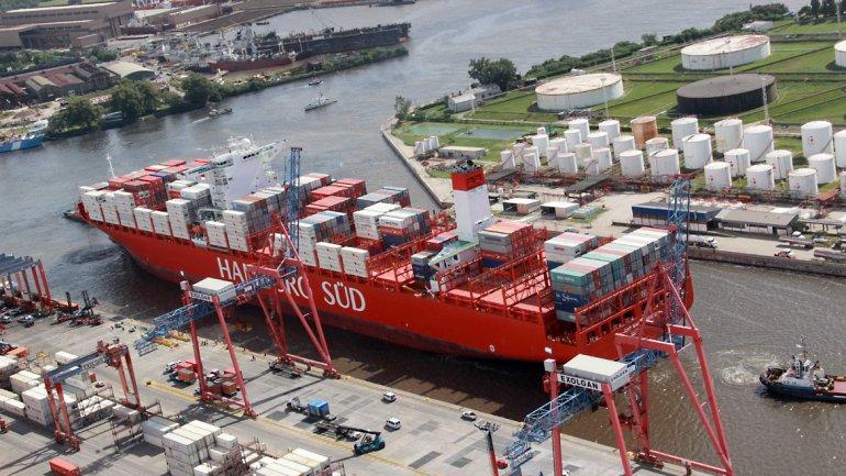 Proyectan que las exportaciones argentinas caerán en 2015 a niveles de siete años atrás