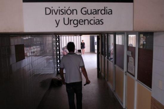 La operación al menor baleado en barrio Las Delicias fue satisfactoria