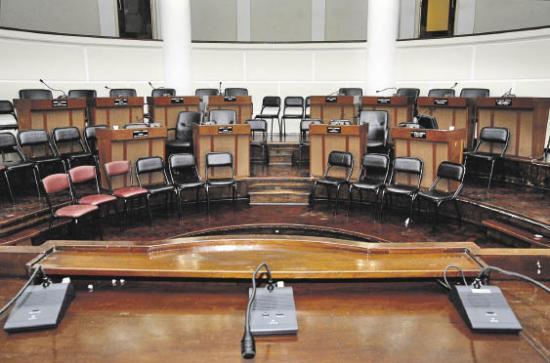Concejo Municipal: la oposición llegará dividida a las internas del 11 de agosto