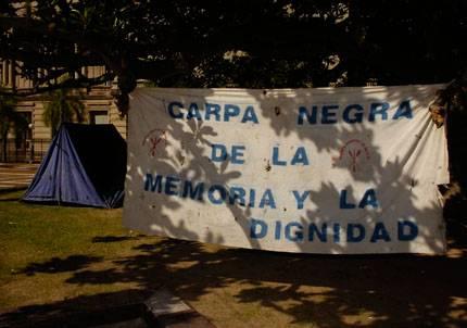 """""""El 29 de abril tenemos que estar todos los santafesinos en la plaza exigiendo justicia"""""""