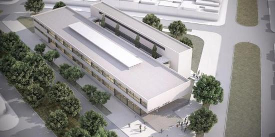Michlig destacó la licitación para la construcción de Cerramientos y Desagues para el Hospital de Ceres