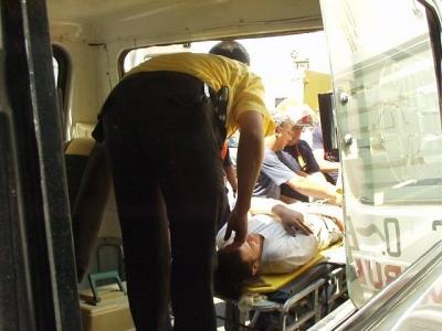 Cuatro muertos en un accidente de tránsito en la autopista a Santa Fe