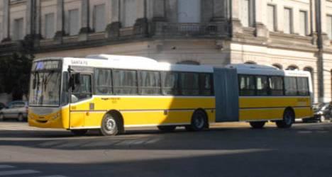 Cambio de recorridos de colectivos que circulan por Avenida General López