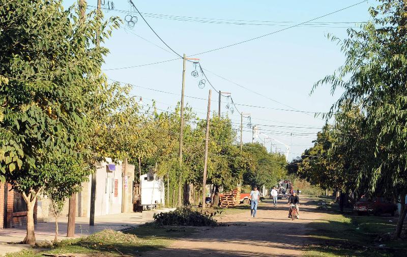 """Autoridades provinciales recorrerán obras del programa """"Luz y agua segura"""""""
