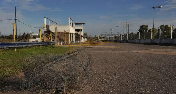 La Justicia autorizó la continuidad de las obras en el autódromo