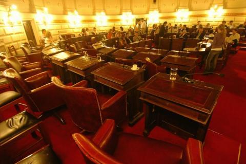 La Comisión de Acuerdos de Diputados analizará 13 pliegos