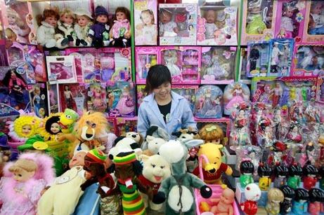 Día del Niño: hay aumentos del 15% y faltan juguetes importados