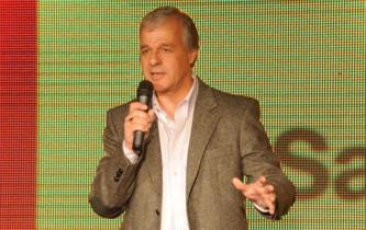 Osvaldo Salomón de Unión-Pro pidió abrir las urnas y controlar