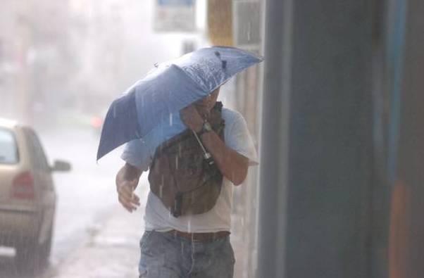 Recomendaciones ante el alerta meteorológico para la Ciudad de Santa Fe