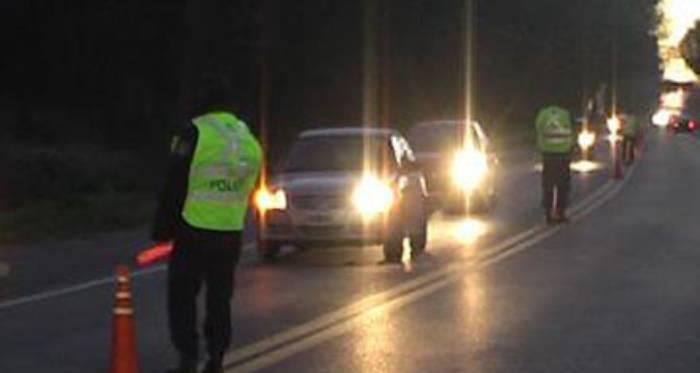 Vecinos marcharon contra las muertes en la ruta 33 y exigieron la autovía