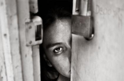 Chicas americanas y esclavitud sexual