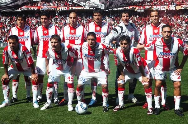 Unión recibe al puntero del campeonato, Atlético Rafaela