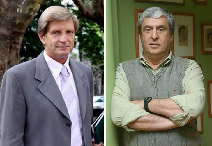 Acusan al ex de Alfano de quedarse con empresas durante el Proceso