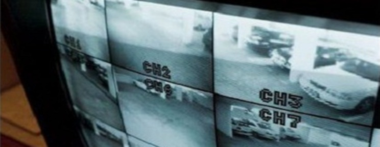 El municipio licitará 80 nuevas cámaras de seguridad