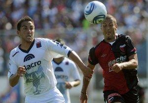 Colón perdió 2 a 1 con Tigre en Victoria