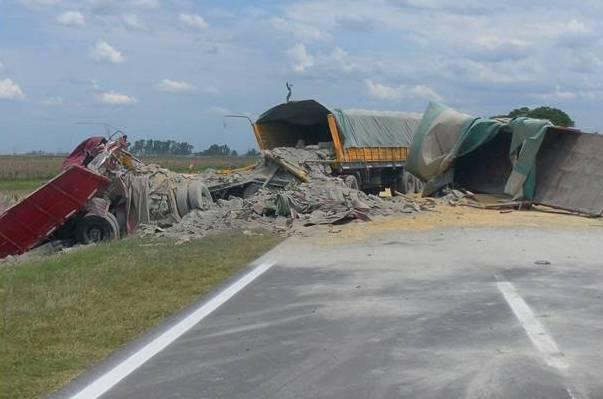 Siete personas murieron en accidentes de tránsito el fin de semana