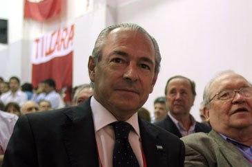 Mario Barletta quiere convocar a los intendentes del país