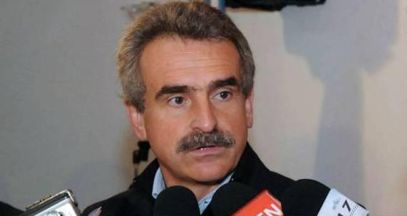 Rossi aseguró que Binner, cuando critica al gobierno nacional, se