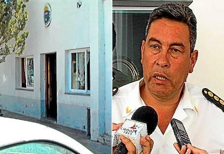 La aberrante violación a un menor que tumbó a la cúpula policial de Chubut