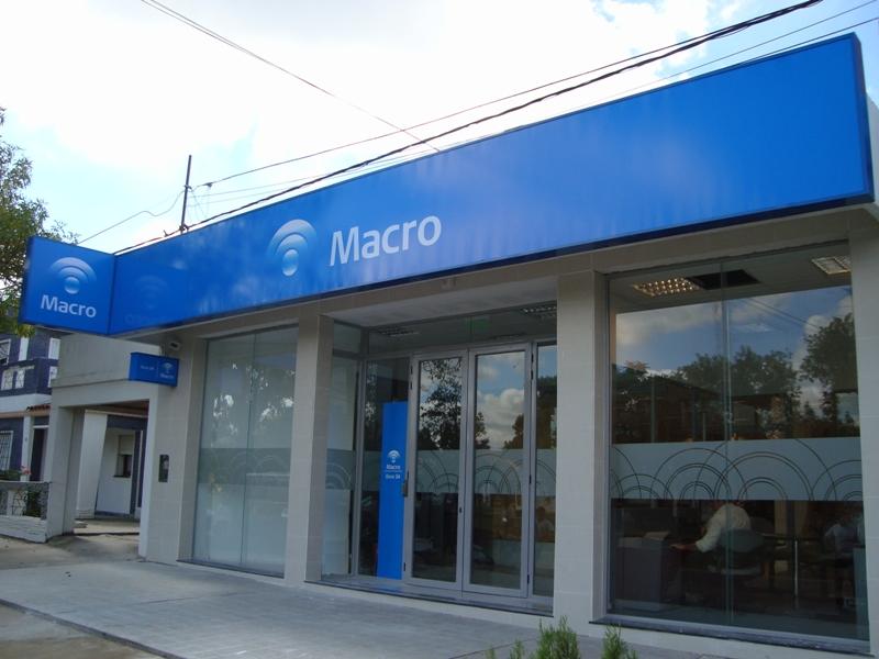 Banco Macro inaugura una sucursal en la Ciudad de Villa Elisa