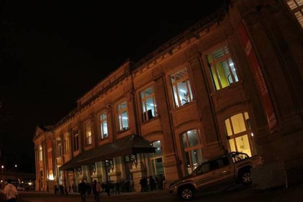 La Estación Belgrano recibe al Congreso Internacional de Metalurgia y Materiales
