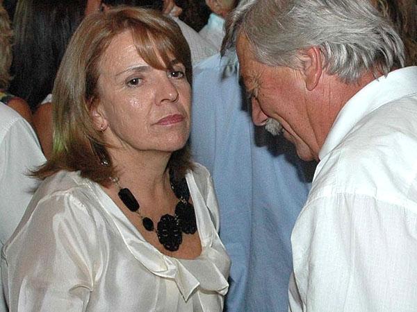 El psiquiatra de la viuda de Soria contó que 'tomaba calmantes y alcohol'