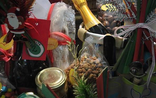 La canasta de Navidad subió este año el 23 por ciento