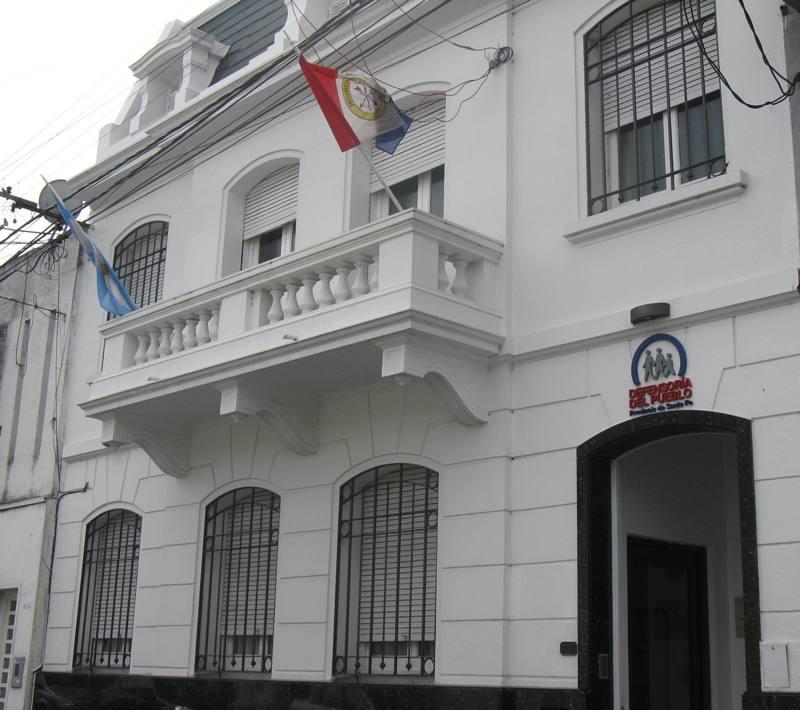 Este lunes la Defensoría del Pueblo permanecerá cerrada por duelo