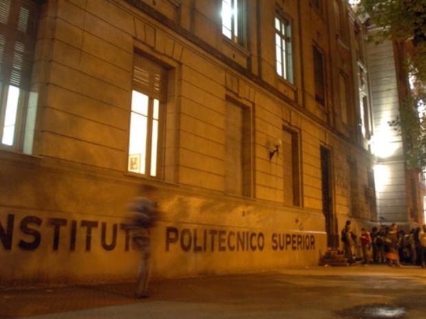 Denuncian un supuesto abuso sexual en el Instituto Politécnico