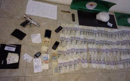 Un diputado santafesino denuncia amenazas de un imputado de narcotráfico en el caso Tognoli