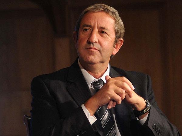 Reapareció Cobos con críticas al Gobierno y un pedido por la paz social